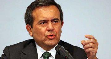 Secretario de Economía estará en Colima el martes 2 de mayo