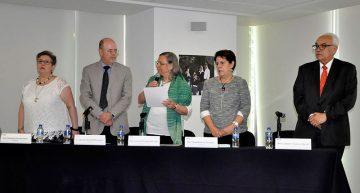 Eduardo Backhoff, nuevo presidente de la junta de gobierno del INEE