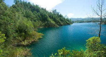 181 lugares maravillosos en México para vacacionar en la naturaleza
