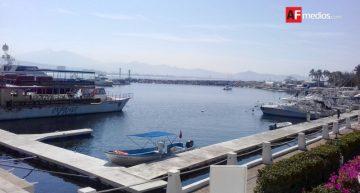 Puerto Las Hadas se moderniza