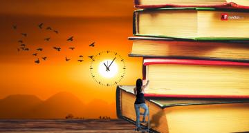 Hoy se celebra el Día Mundial del Libro y el Derecho de autor