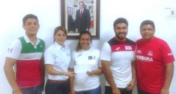 Luchadores colimenses buscan su boleto a Campeonatos Panamericanos