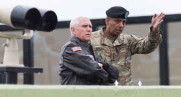 """""""La paciencia estratégica terminó"""": EU a Corea del Norte"""