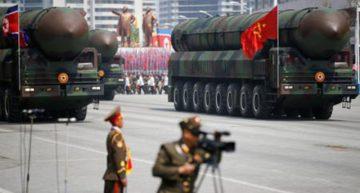 Corea del Norte realiza fallido lanzamiento de misiles: Ejército surcoreano