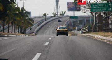 'Tercer Anillo no se recibirá como está: 'La Villa'; en Colima está casi concluido