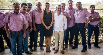 Invertirá ayuntamiento de Manzanillo más de 20 millones en infraestructura y modernización de la Capdam