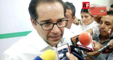 Agenda 2030 no tiene que ver con temas electorales: Nacho