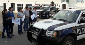 Arranca Operativo Integral Vacacional en 'La Villa'