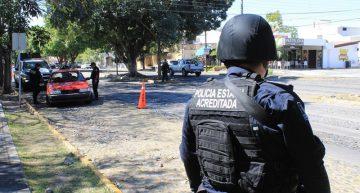 Proponen Ley para mejorar condiciones de policías