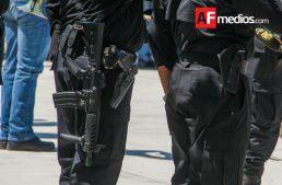 Policía aprehende a docente que presuntamente intentó abusar de menor