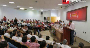 El PRI se prepara para el próximo proceso electoral