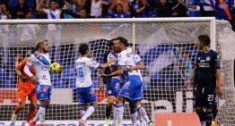 Remontada que sabe a oro, Puebla derrota a Cruz Azul