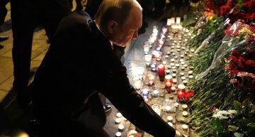 Aumenta a 14 el número de fallecidos tras atentado en San Petersburgo