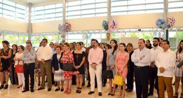 """Participa Rector en la inauguración de la expo """"Raíces de la Memoria"""""""