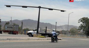 Semáforos hacia Jalipa funcionarán en este primer semestre: SCT