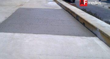 Terminan reparaciones del socavón en Boulevard; la vialidad queda reabierta