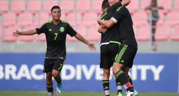 'Tri' y EUA golearon en J1, se enfrentarán por liderato de Grupo C