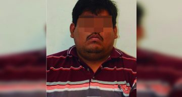 Otro presunto líder de grupo criminal es detenido en Manzanillo