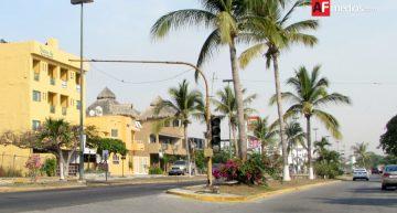 Asaltan tienda de conveniencia en Las Brisas, Manzanillo