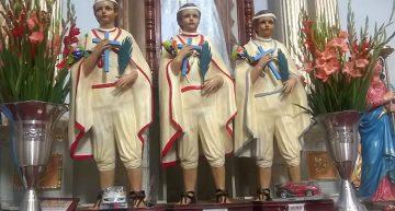 Papa canonizará a pastorcitos de Fátima y a los Niños Mártires de Tlaxcala