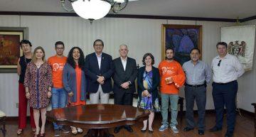 Estrechan vínculos universidades de São Caetano do Sul y Colima