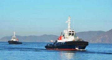 Compañía Marítima Mexicana inicia operaciones