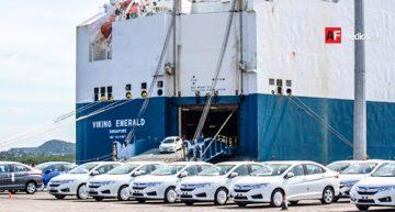 En primer trimestre, repunta 17% venta de vehículos: empresarios