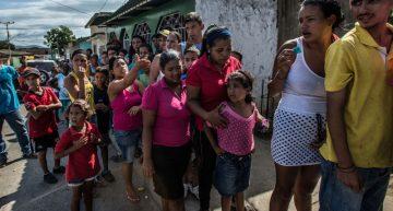 ONU pide a Venezuela apresurar diálogo entre gobierno y oposición