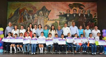 Celebran Cabildo Infantil en La Villa: Piden niños mayor atención