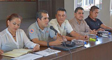 En La Villa garantizan seguridad en temporada vacacional