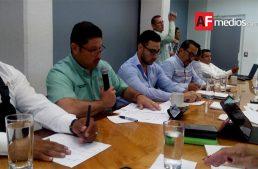Alcalde asegura reducción de delitos en Comala