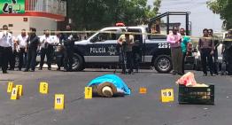 Asesinan a Javier Valdez en Culiacán, periodista de Riodoce