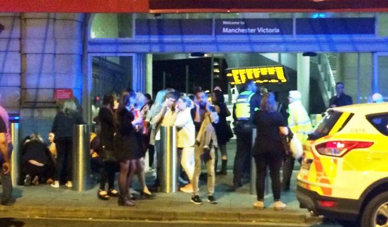 Bachelet solidariza con el pueblo británico tras explosión en Manchester