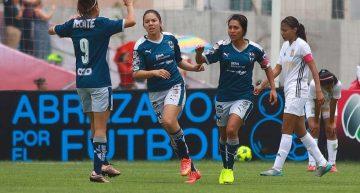 Colimenses concluyen Torneo de Copa de Liga Mx femenil
