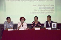 Hace falta proteger manifestaciones y derechos de lesbianas: Jonás Larios