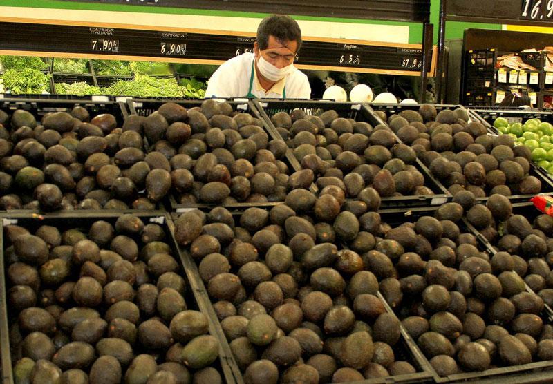 Aumentan 10 por ciento exportaciones agroalimentarias mexicanas a Canadá en 2017