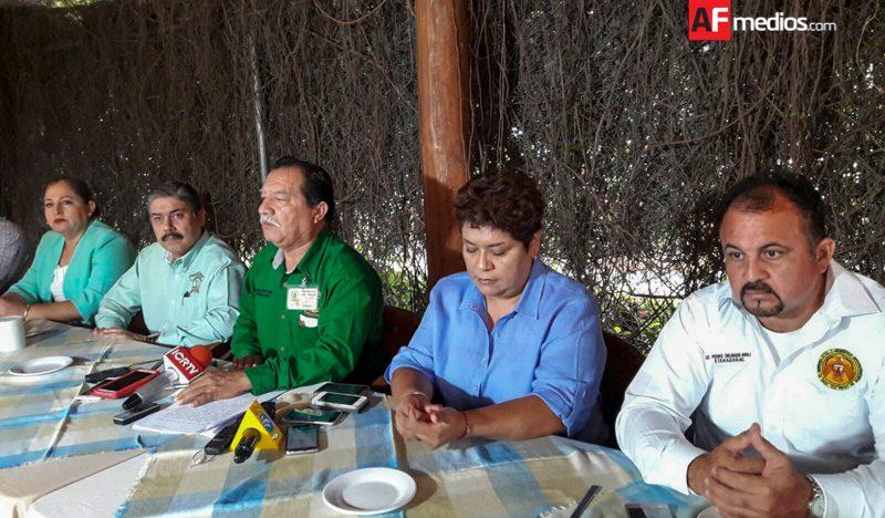 Lamentan que TAE niegue registro a la federación a 6 sindicatos del estado