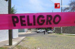 Mayo el mes más violento en México, 2 mil 186 homicidios dolosos