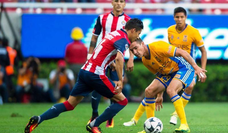 Chivas está en la final del Clausura 2017