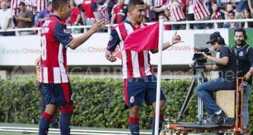 Chivas avanza a las semifinales del Clausura 2017