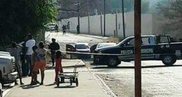 Subdirectora de periódico y su hijo son baleados en Autlán, Jalisco