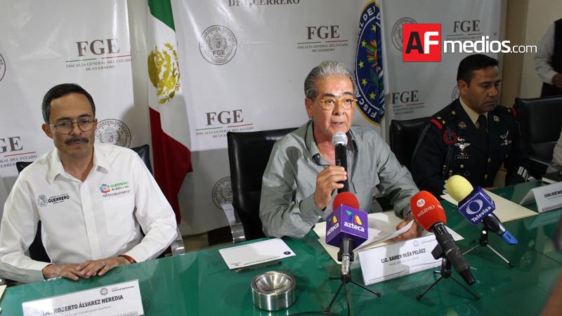Familia Michoacana asesinó al exdiputado Roger Arellano: Fiscalía de Guerrero