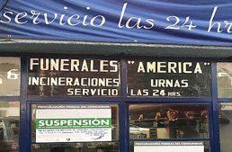 Profeco coloca sellos de suspensión en 190 funerarias, 7 son de Colima