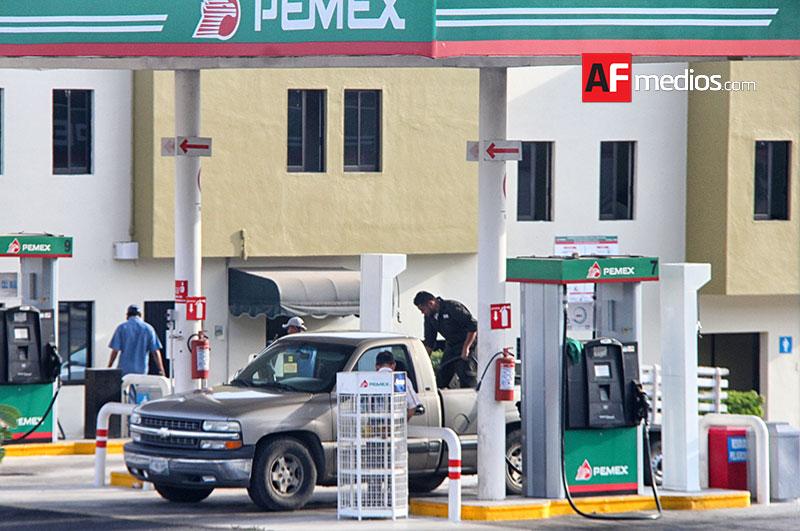 Este jueves liberan precios de combustibles