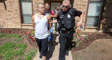 ICE detuvo a mil 378 criminales en EU: 280 son inmigrantes