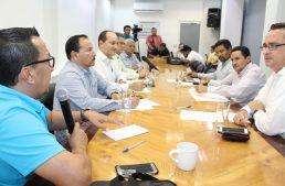 Ixtlahuacán proyecta Clínica Regional contra Adicciones