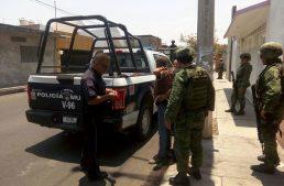 La seguridad de los Villalvarenses sigue siendo mi prioridad: Yulenny Cortés