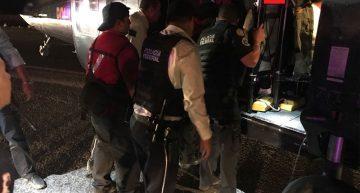 Un agente muerto tras ataque a comandancia en Ahumada, Chihuahua