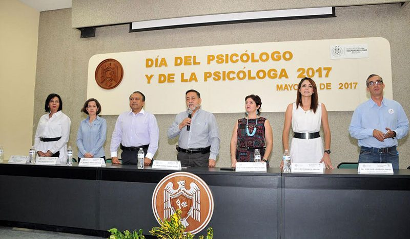Conmemoran Día Social del Psicólogo