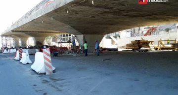 En junio concluirá construcción de puentes Portal API